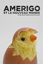 Amerigo et le Nouveau Monde Poster