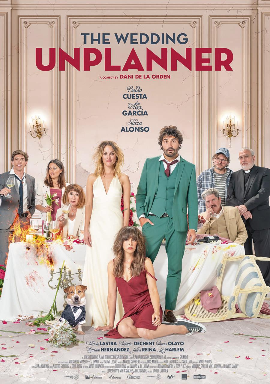 The Wedding Unplanner / Hasta que la boda nos separe