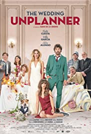 The Wedding Unplanner Poster