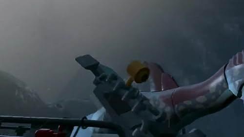 Lego Jurassic World: Ios Trailer