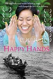 Happy Hands Poster