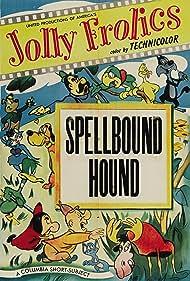 Spellbound Hound (1950)