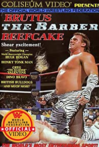 Primary photo for Brutus the Barber Beefcake