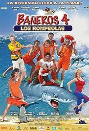 Baneros  Los Rompeolas Poster