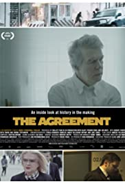 The Agreement Poster
