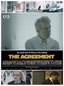 Must watch movies The Agreement by Anders Morgenthaler [WQHD]