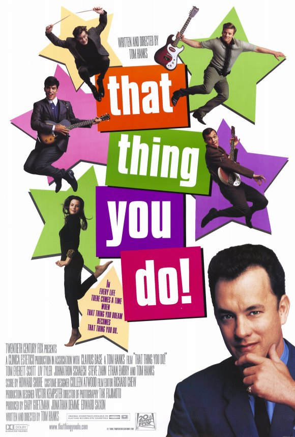 That Thing You Do 1996