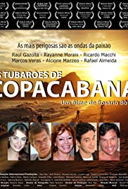 The Sharks of Copacabana Poster