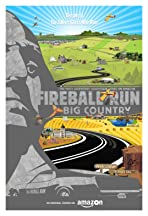 Fireball Run Big Country