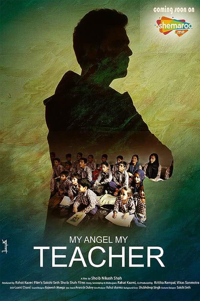 My Angel My Teacher (2019)