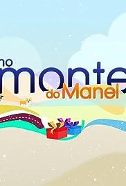 No Monte do Manel Poster