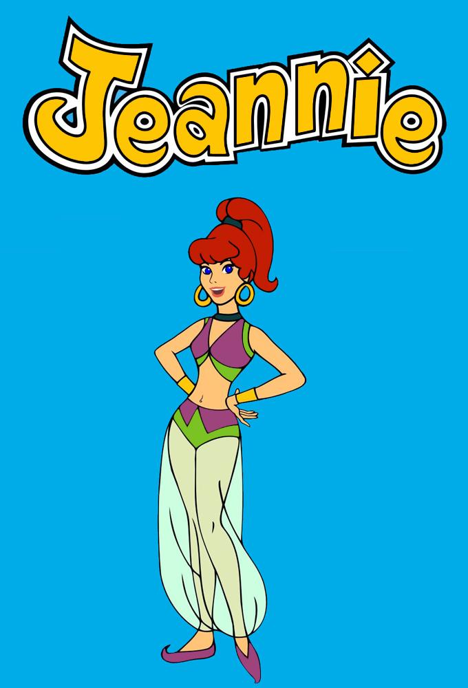 Jeannie (1973)