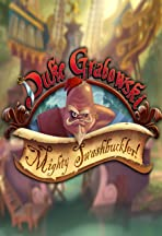 Duke Grabowski, Mighty Swashbuckler