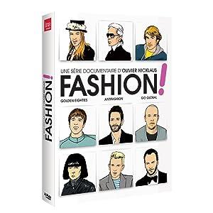 Fashion! (2012–)