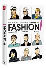 Fashion! Poster