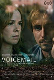 Voicemail Poster