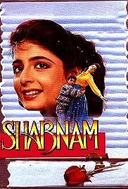 Shabnam Poster