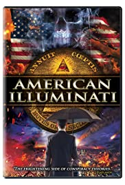 American Illuminati Poster
