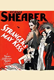 Strangers May Kiss(1931) Poster - Movie Forum, Cast, Reviews
