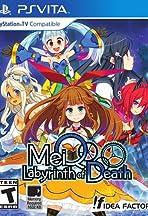 MeiQ: Labyrinth of Death