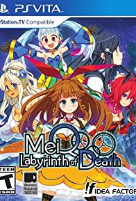Primary photo for MeiQ: Labyrinth of Death