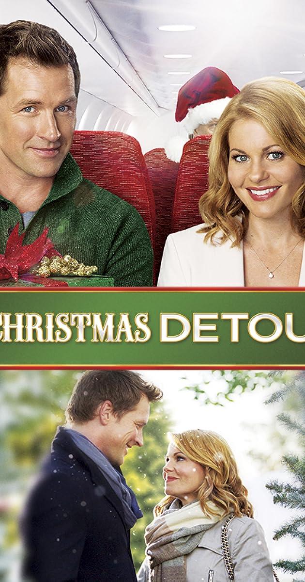 A Christmas Detour (TV Movie 2015) - IMDb