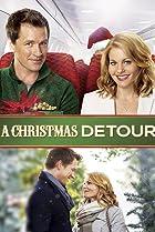 a christmas detour - Lifetime Christmas Movies