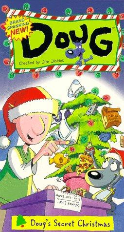Doug Christmas Story Vhs.Disney S Doug Tv Series 1996 1999 Imdb