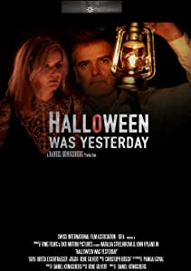 Best sites to watch divx movies Halloween Was Yesterday [720