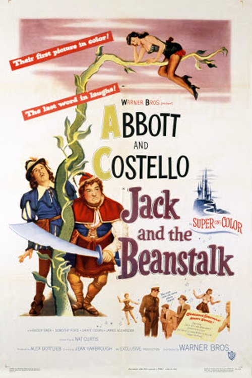 Jack and the Beanstalk hd on soap2day
