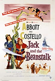 Jack and the Beanstalk (1952) 1080p