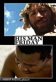 His Man Friday Poster