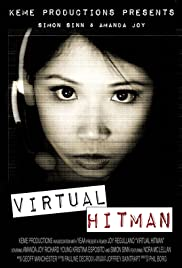 Virtual Hitman Poster