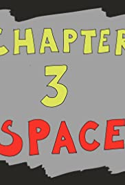 Chapter 3: Space Poster