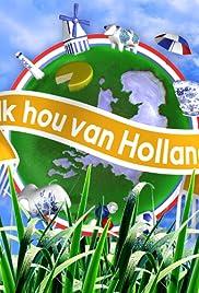 Ik hou van Holland Poster