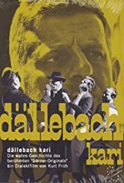 Dällebach Kari Poster