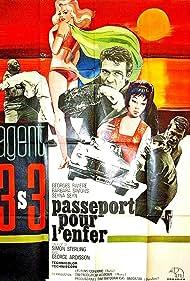 Agente 3S3: Passaporto per l'inferno (1965)