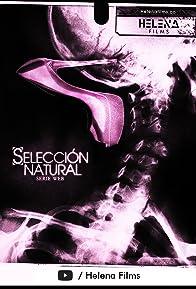 Primary photo for Selección Natural