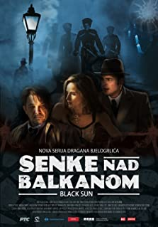 Black Sun (2017– )