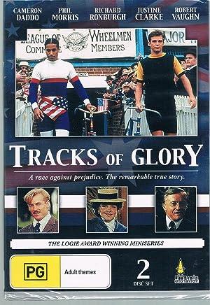 Where to stream Tracks of Glory