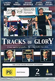 Tracks of Glory Poster