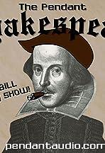 The Pendant Shakespeare