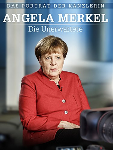 Angela Merkel. Neįtikėtina karjera (2016) online