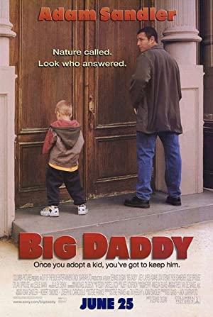 Permalink to Movie Big Daddy (1999)
