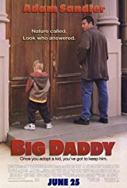 Watch Movie Big Daddy (1999)