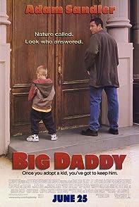 Big Daddyคุณพ่อกำมะลอ