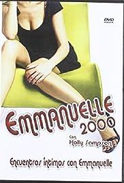 Emmanuelle 2000: Emmanuelle Pie Poster