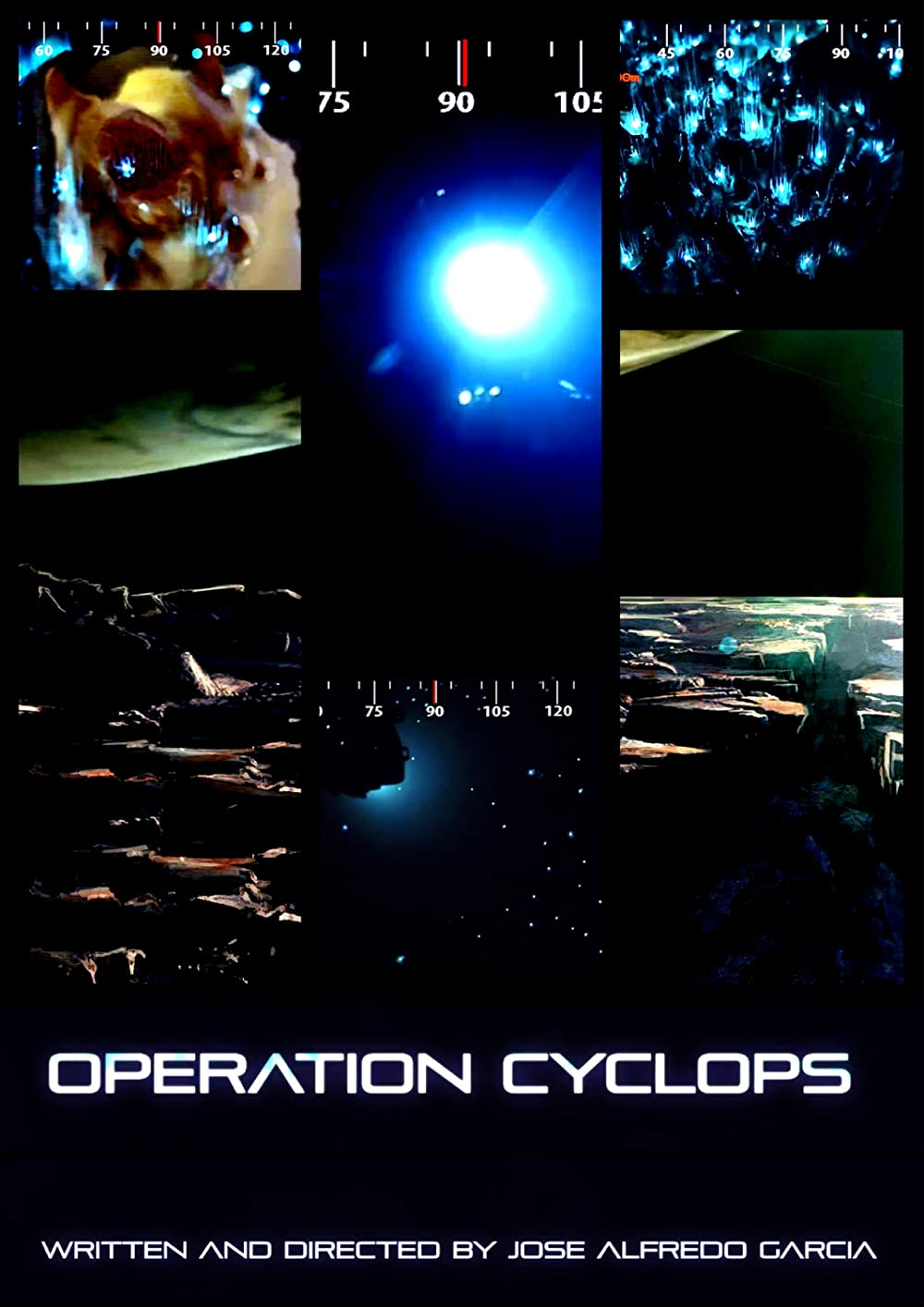 Operation Cyclops 2017