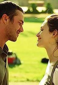 Emmy Rossum and Taylor Kinney in Shameless (2011)
