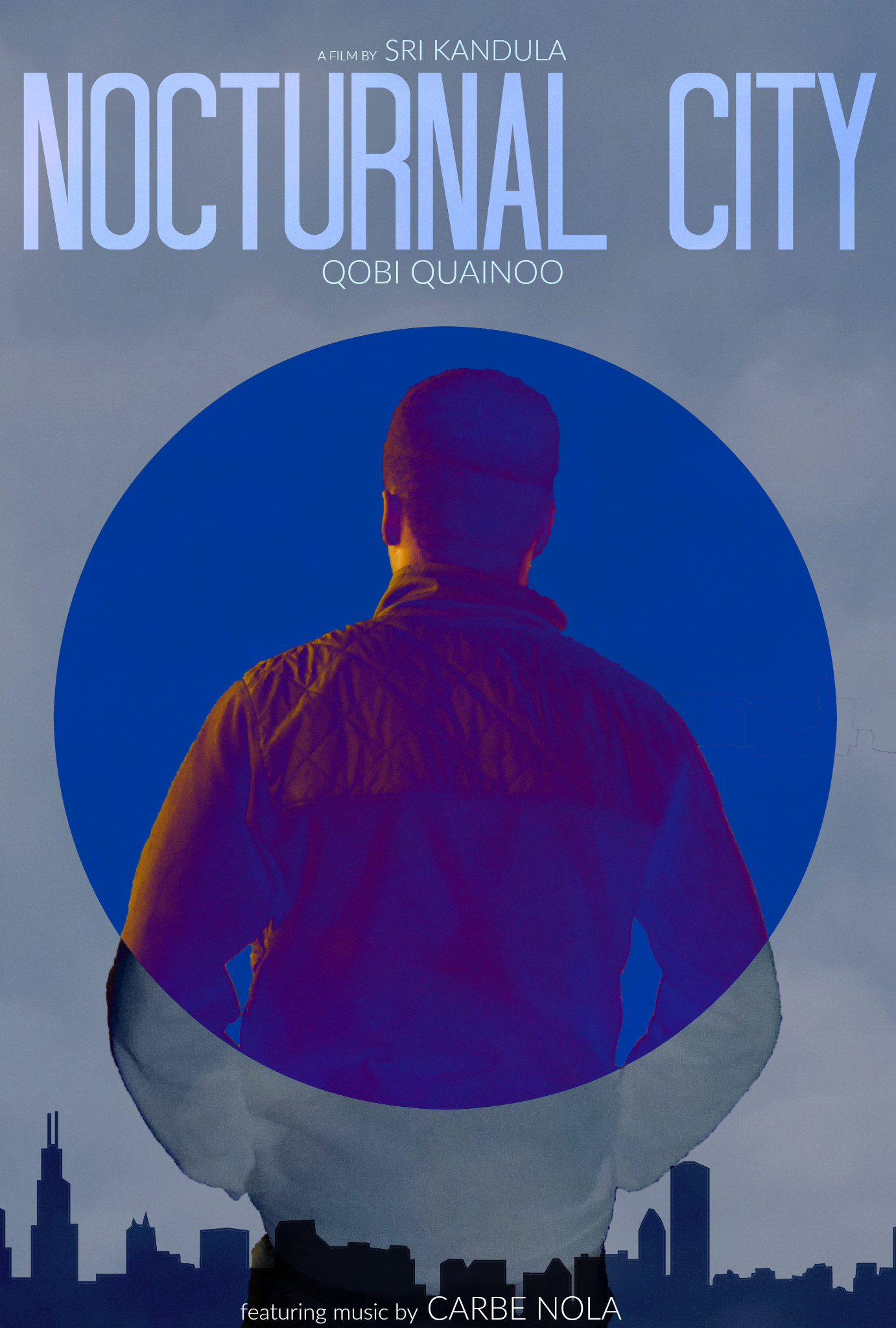Nocturnal City (2017) - IMDb